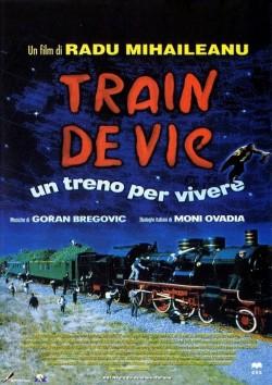 Train de Vie