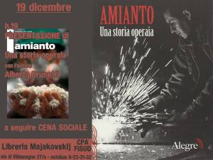 Amianto - 19-11-14 presentazione 19.00
